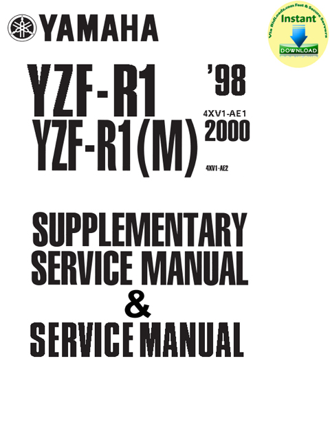 2000 yamaha superjet manual download