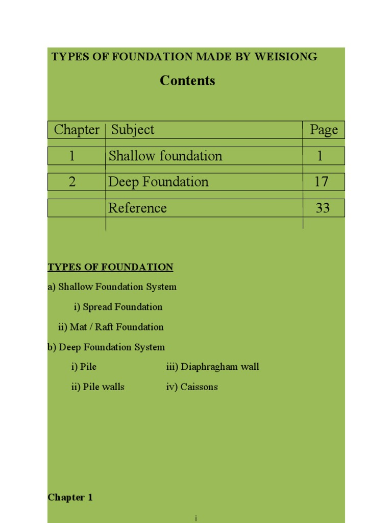 canadian foundation engineering manual download free