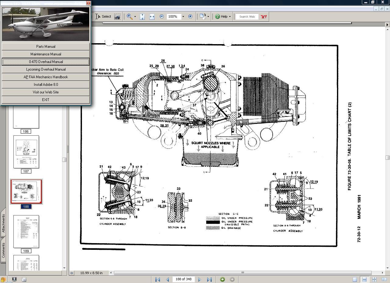 cessna 210 maintenance manual pdf