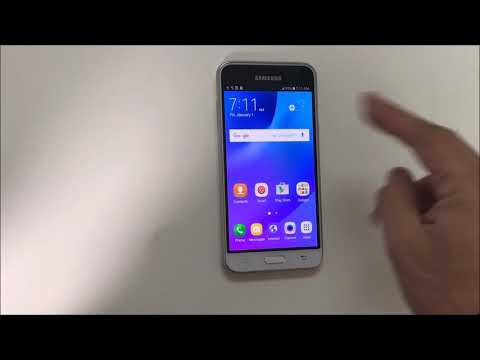 samsung galaxy how to manually turn on headphones