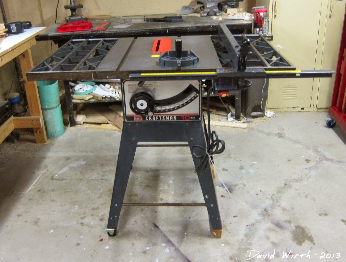 craftsman 10 inch table saw model 315.228390 manual
