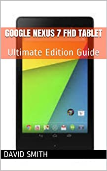 google nexus 7 instruction manual download