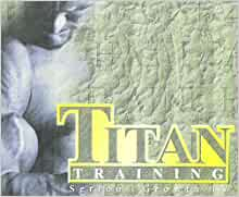 leo costa titan training manual download
