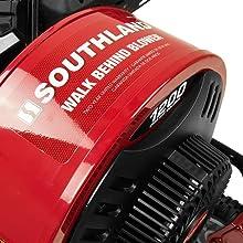 southland walk behind blower model swb163150e manual