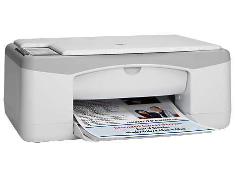 hp deskjet f2180 printer manual
