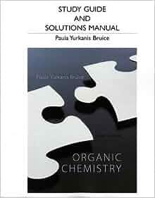 organic chemistry survival manual pdf
