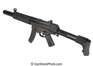 gun silencer manual free download