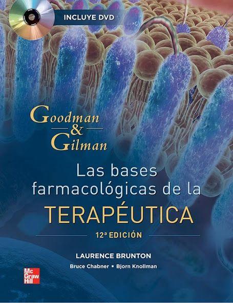 goodman y gilman manual pdf