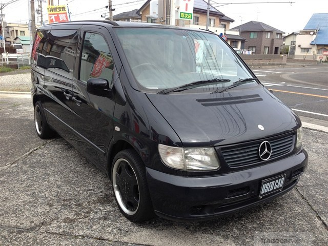 mercedes vito owners manual free download