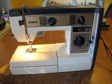 brother sewing machine model sq9050 manual