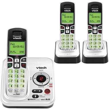 vtech phone model cs6229-3 manual