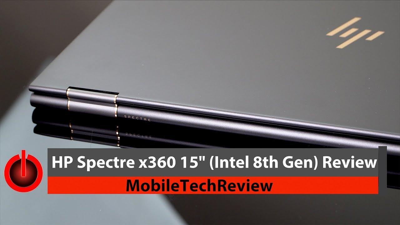 hp spectre x360 15 manual pdf