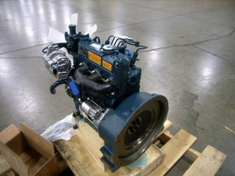 kubota 20 hp diesel engine manual