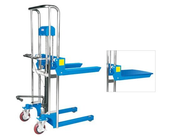 hydra lift model 28 manual