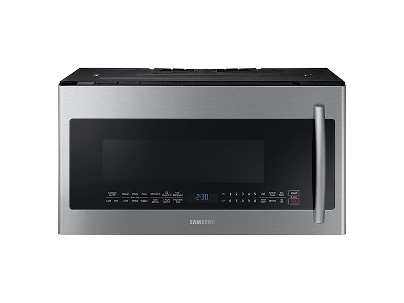 samsung ceramic inside microwave manual