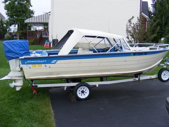 1957 starcraft boat model super duty manual