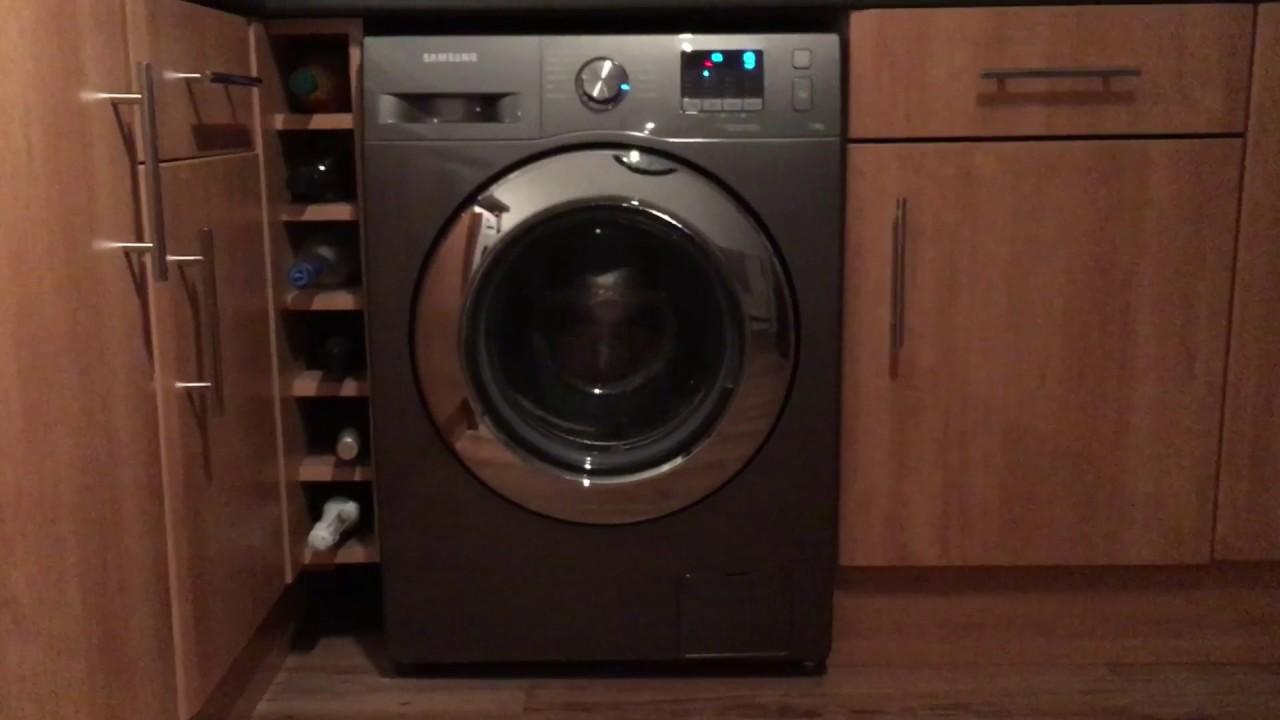 samsung ecobubble 7kg washing machine manual