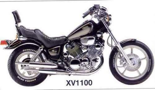 1990 yamaha virago 750 manual free download