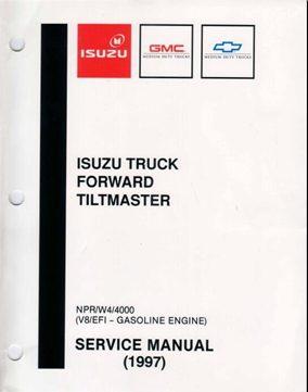 1997 isuzu npr service manual pdf download