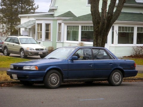 1998 toyota camry manual download