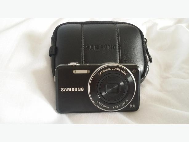 samsung st95 digital camera manual