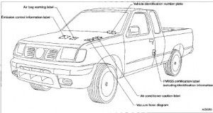 2000 nissan frontier manual pdf