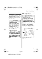 2003 mazda mpv repair manual pdf