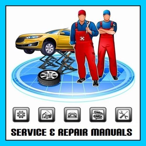 2007 r1 service manual free download