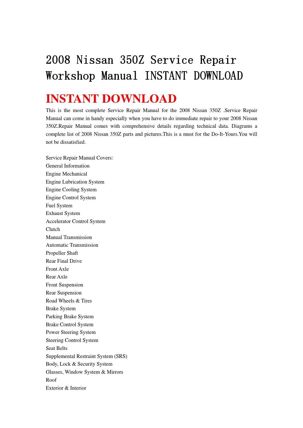 2008 bmw 535xi repair manual free download
