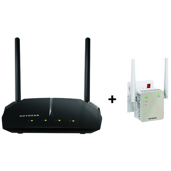 netgear ac1200 wifi router model r6120 manual