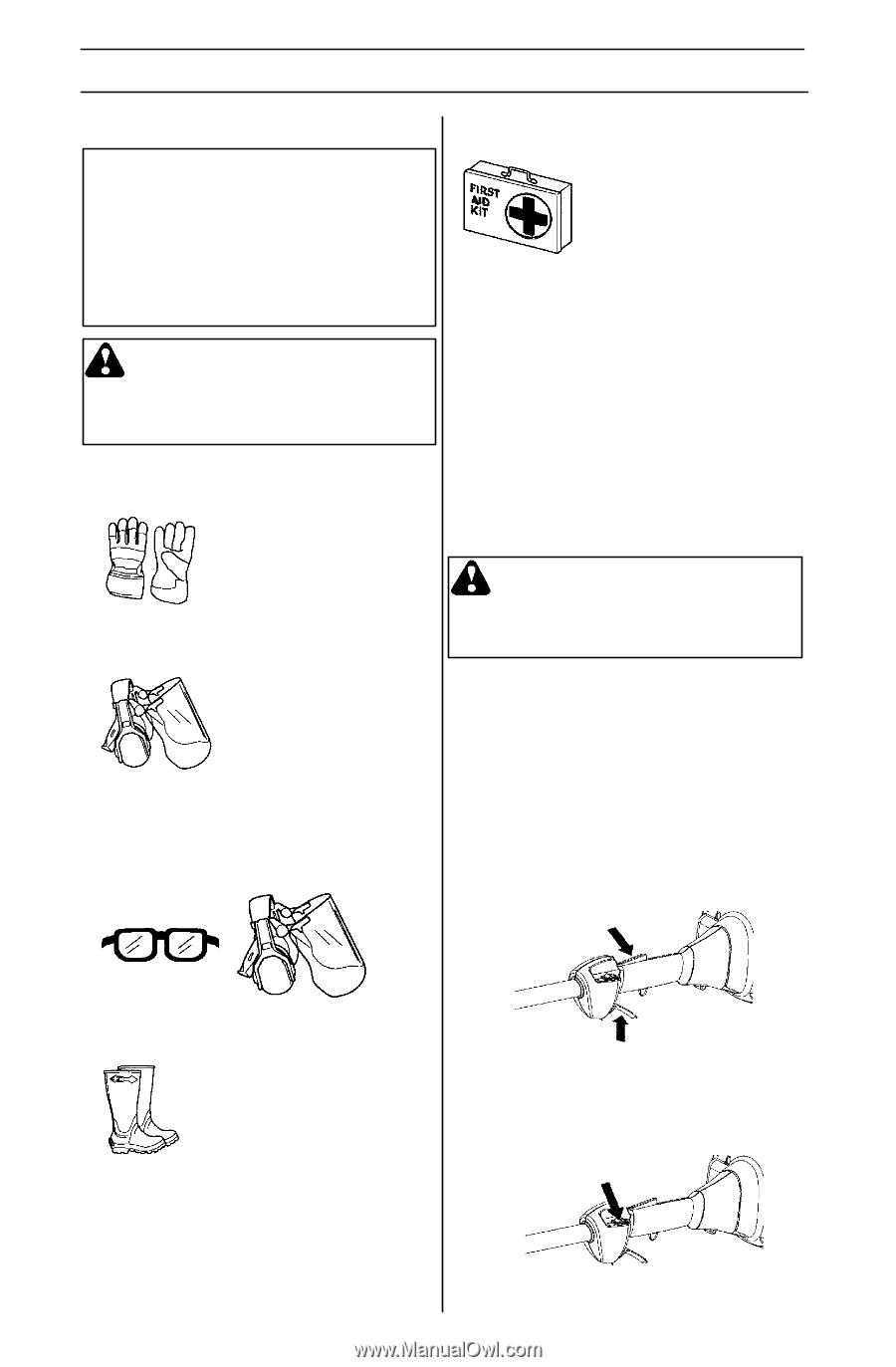 husqvarna 128ld manual pdf download