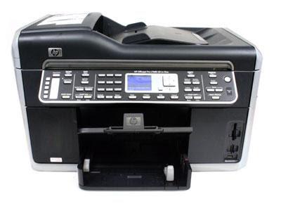 hp officejet pro l7680 repair manual