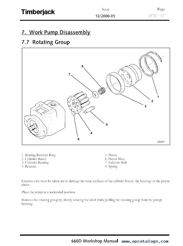 john deere model b maintenance manual pdf