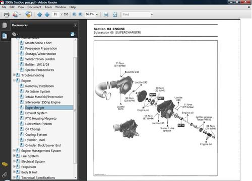 2000 food explorer service manual download