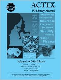 exam fm study manual pdf