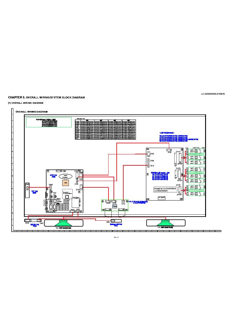 sharp aquos tv manual pdf