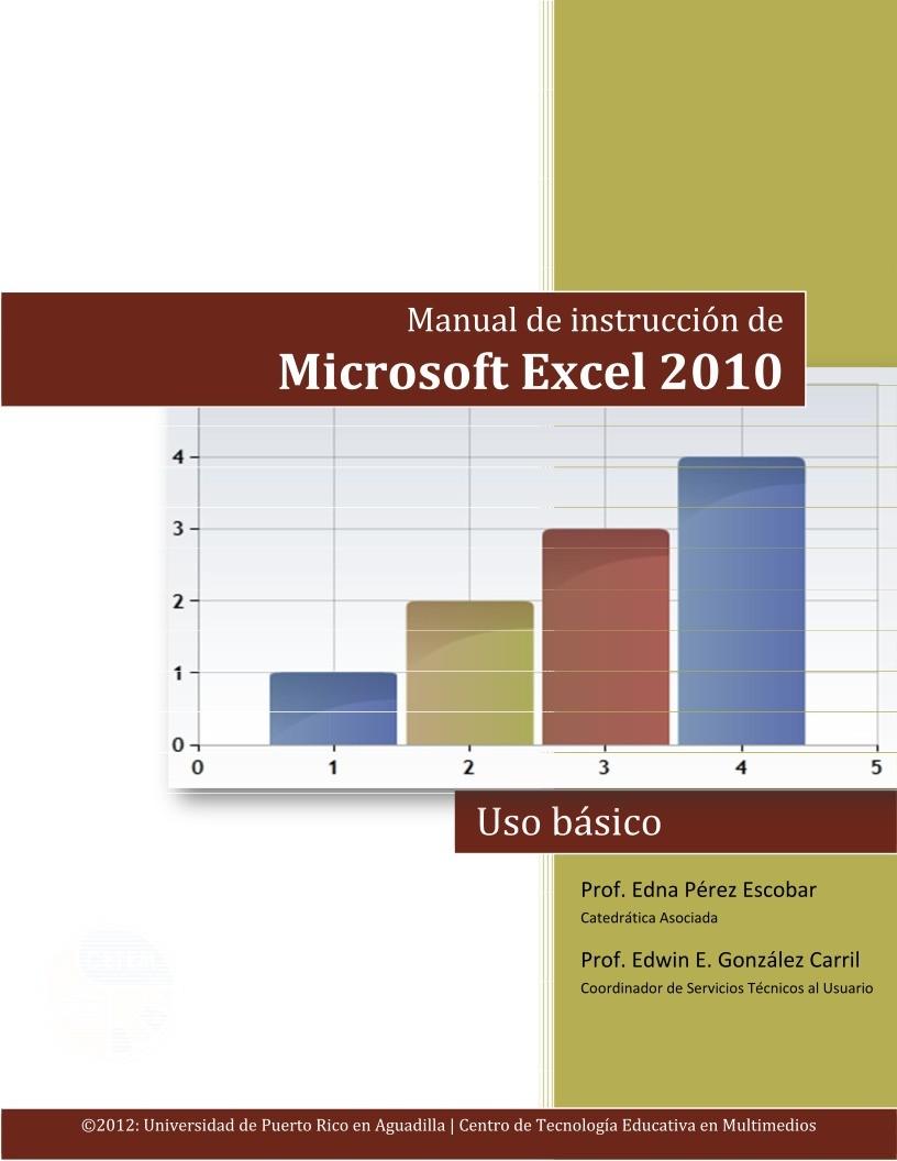 manual excel 2010 pdf portugues