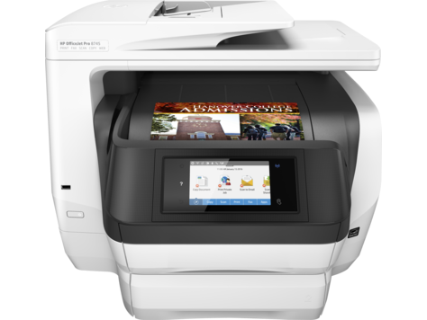 operating manual for hp officejet pro 8740