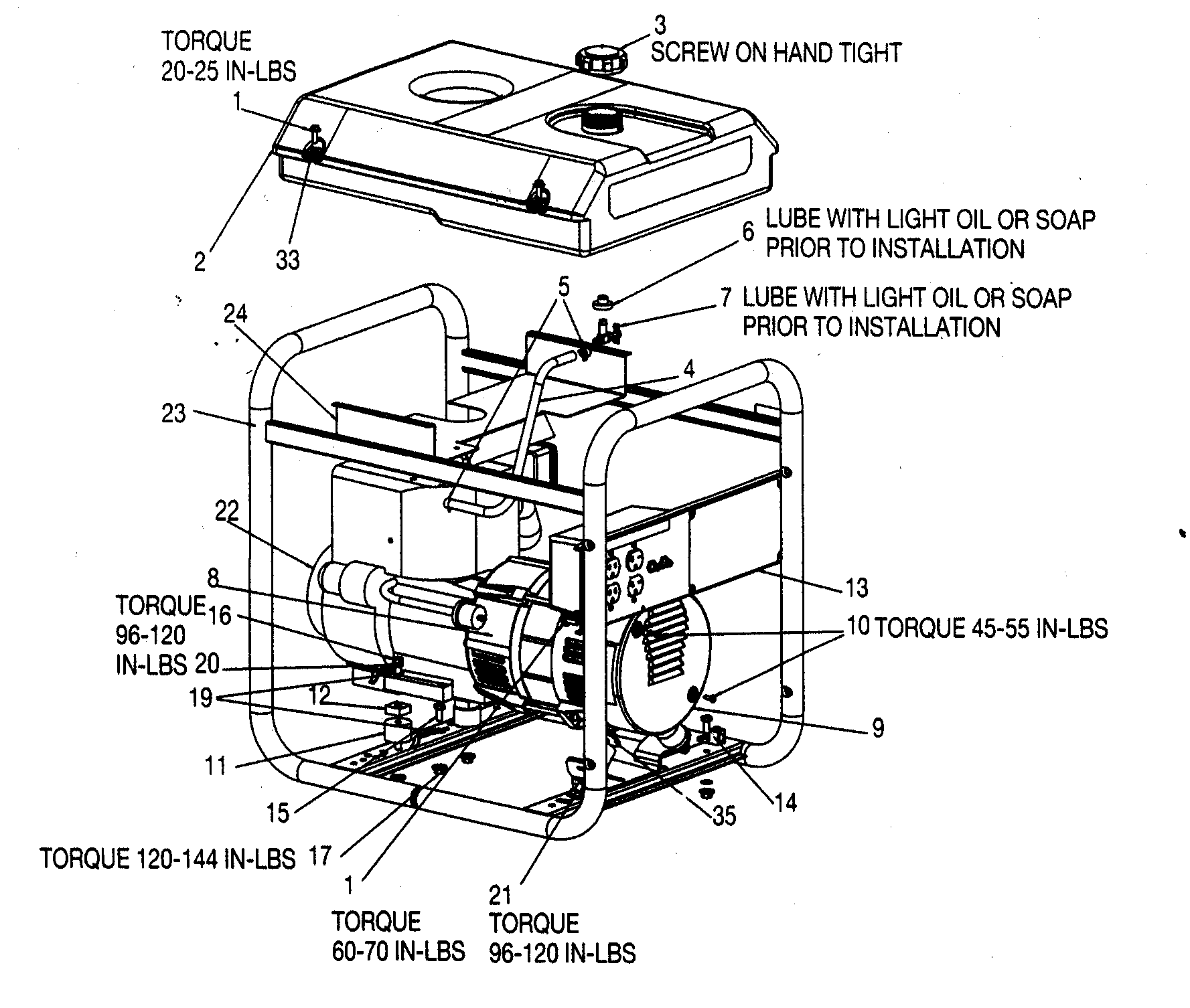 devilbiss model 306ds user manual