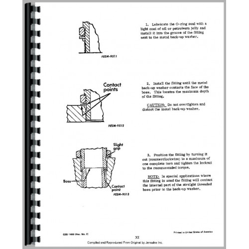 farmall cub repair manual pdf