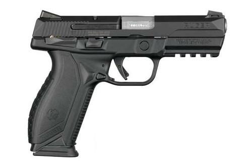 ruger p345 manual safety model