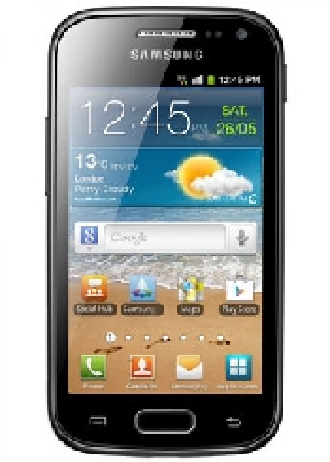 samsung galaxy ace manual vodafone