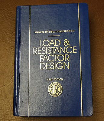 aisc lrfd manual of steel construction pdf
