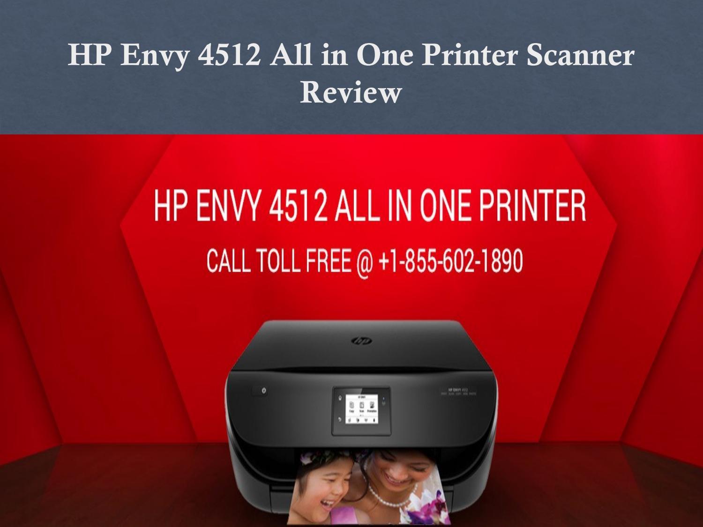 hp envy 4512 user manual
