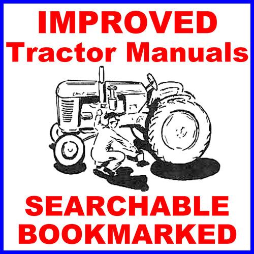 farmall cub repair manual pdf