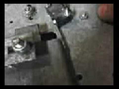 automatic doorman model 455 manual