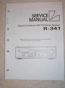dennon model dra 656 rd reciever manuals