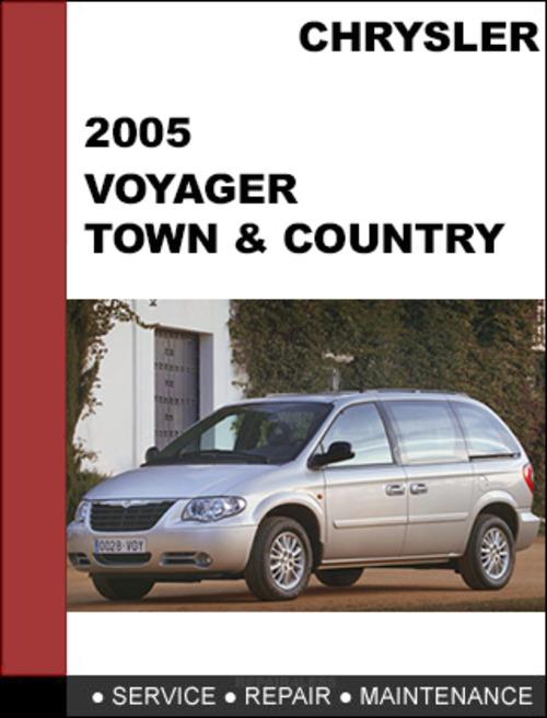 2002 chysler voyager manual pdf download free