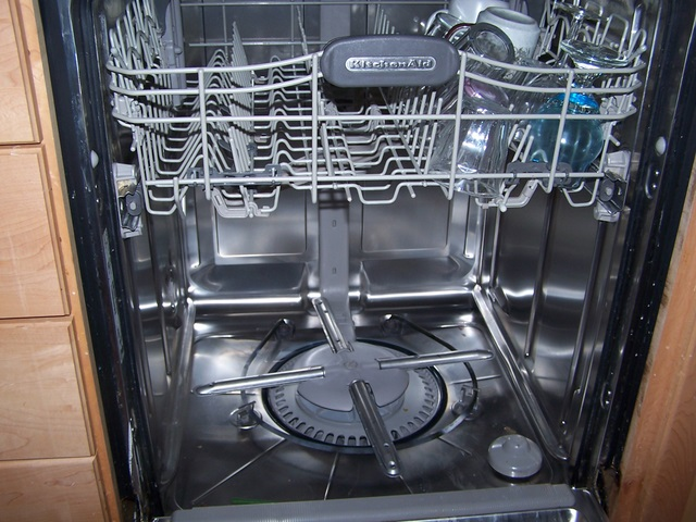 kitchen aide dishwasher model kudp02fr881 manual