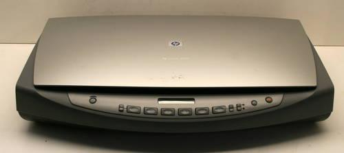 hp scanjet 5p user manual